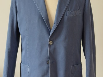 Selling with online payment: SANTANIELLO slack jacket