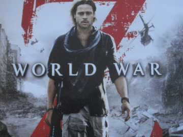 "Vente: DVD - Blu-ray ""World War"""