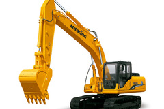 En alquiler: Excavadora Lonking CDM6225 (22Tn)