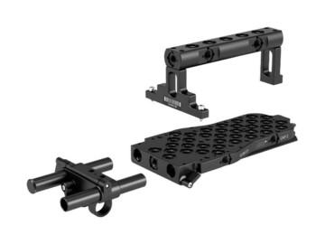 Vermieten: Arri Universal Adapter Plate UAP-2 Set