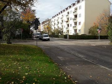 Tauschobjekt: Tausche München gegen Bergland, Deutschland, Österreich