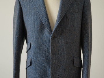Selling with online payment: ARNYS wool jacket