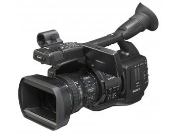 Vermieten: Sony PMW-EX1