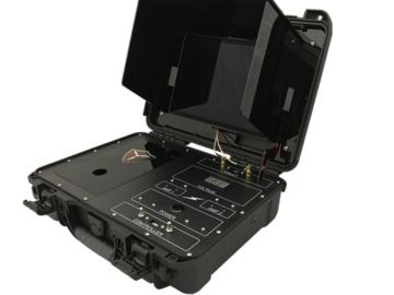 Vermieten: Titan Command Case V2 Range Extender