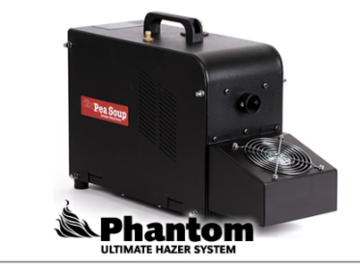Vermieten: PHANTOM Hazer Ultimative System