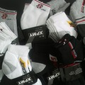 Liquidation/Wholesale Lot: 1 Lot  Of 36 Prs Of Mens Ankle Length Socks Size 10-13