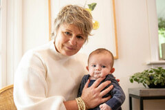 Practitioner: Newborn & Infant Digestive Health, Colic and Reflux Specialist