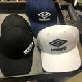 Liquidation/Wholesale Lot: 5 Authentic Umbro All Sport  Hats Caps