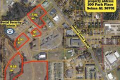 Land Available for Lease: 30 acres available in Selma
