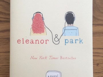 Selling with online payment: Eleanor & Park