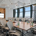 Meeting Room - bookable per hour: 12 Person Boardroom in Sydney CBD