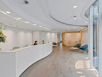 Meeting Room - bookable per hour: 15 - 40 Person Function Space  in Sydney CBD