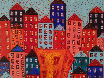 Sell Artworks: New York