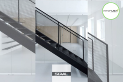 .: Trap | door Staal & co