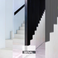 .: Leuning | door Staal & co