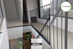.: Balustrade | door Staal & co