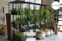 .: Stalen constructie | door Staal & co