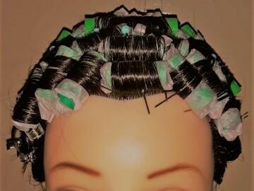 Cours particuliers: Professeur de coiffure
