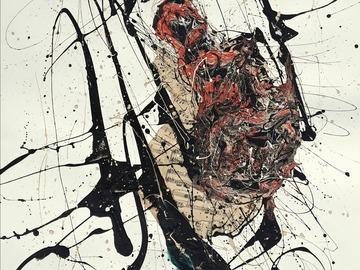 Sell Artworks: ''MEMOIRE MUSICALE ''