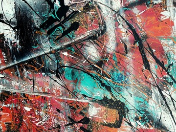 Sell Artworks: ''COMBAT SUPRÊME ''