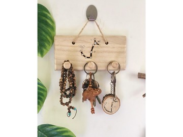 : Zodiac Constellation Organiser/Jewelry Hanger