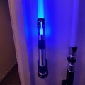 Selling with online payment: Ultrasabers dark apprentice LE V5
