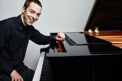 30 minute Piano lessns: TRIAL LESSON with Evan Graduate of the Juilliard School (30 min)