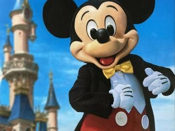 """Vente: Coffret Tick'nBox """"Disneyland Paris - 1 Parc - 2 pers"""" (158€)"""