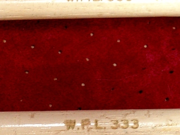 Selling with online payment: Vintage 1950s pair of WFL # 333 drum mallets