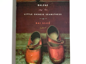 Selling with online payment: Balzac and the Little Chinese Seamstress