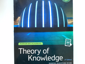 Selling with online payment: Theory of Knowledge (2nd edition)