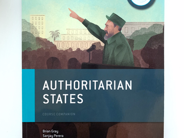 Selling with online payment: IB History - Authoritarian States