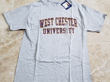 Selling A Singular Item: New With Tags West Chester Tee Shirt
