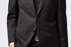 Ilmoitus: miesten smokki & housut