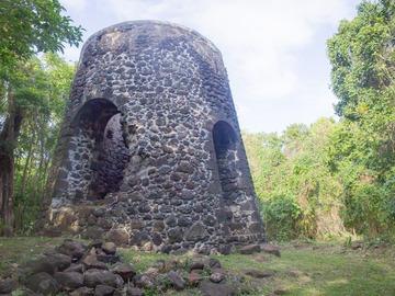 Réserver (avec paiement en ligne): Le tour de la Guadeloupe à pieds - Trek en Guadeloupe