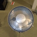 """Selling with online payment: Pre1980's Ludwig 5x14"""" Classic Blue Vistalite Snare Drum Blue & O"""