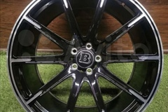 Selling with online payment: Brabus Monoblock Z R22