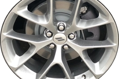 Selling: Dodge Charger OEM Factory 20x8 (RIMS ONLY)
