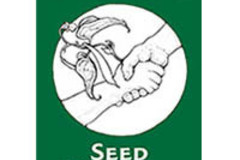 pay online or by mail: $100 donation to Grassroots Seed Network