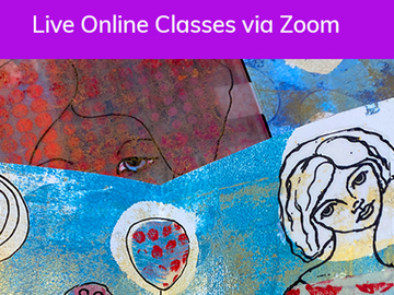 Workshop Angebot (Termine): Zoom Online Klasse