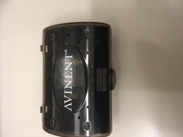 Nieuwe apparatuur: Avinent aandraaier implantaat set