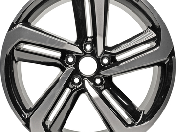 "Selling: 19x8.5"" Reproduction Alloy Wheel for 2018-2021 Honda Accord Sport"