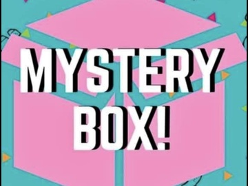 Liquidation/Wholesale Lot: Grab Box Mystery Box Electronics and General Merchandise