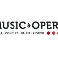 Vente: Chèque cadeau Music & Opéra (120€)