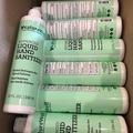 Liquidation/Wholesale Lot: 35 NatureWell Advanced Liquid Hand Sanitizer 10 oz 80% Alcohol