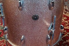 Question: new Members' Forum Category -Gretsch floor tom issue