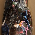 Liquidation/Wholesale Lot: 80 Fashion Sunglasses