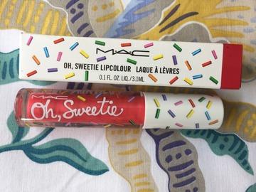 Venta: Labiales MAC Oh Sweetie