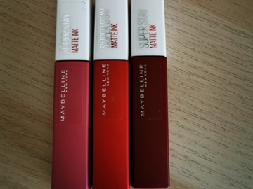 Venta: Labiales Superstay Matte Ink