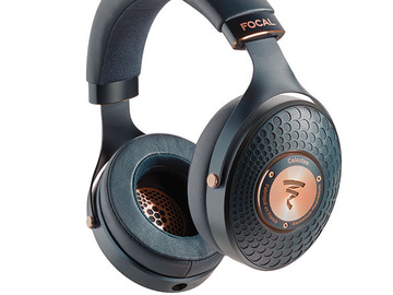 Vente: Casque Focal Celestee